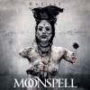 Moonspell - Extinct: Album-Cover