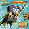 SpongeBob - Das SuperBob Album: Album-Cover