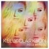 Kelly Clarkson - Piece By Piece: Album-Cover