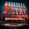 Wolfgang Petry - Brandneu: Album-Cover
