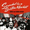 Laurel Aitken - Scandal In A Brixton Market: Album-Cover