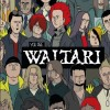 Waltari - You Are Waltari: Album-Cover