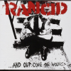 Rancid - ...And Out Come The Wolves: Album-Cover