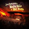 Joe Bonamassa - Muddy Wolf At Red Rocks: Album-Cover