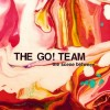 The Go! Team - The Scene Between: Album-Cover