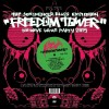 The Jon Spencer Blues Explosion - Freedom Tower: No Wave Dance Party 2015: Album-Cover
