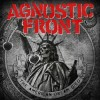 Agnostic Front - The American Dream Died: Album-Cover