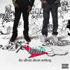 Wale - The Album About Nothing: Album-Cover