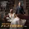 Dee Dee Bridgewater - Dee Dee's Feathers: Album-Cover