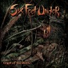 Six Feet Under - Crypt Of The Devil: Album-Cover