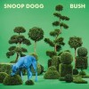 Snoop Dogg - Bush: Album-Cover