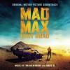 Original Soundtrack - Mad Max: Fury Road: Album-Cover