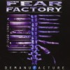 Fear Factory - Demanufacture: Album-Cover