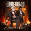 Lindemann - Skills In Pills: Album-Cover