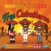 The Aristocrats - Tres Caballeros: Album-Cover
