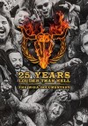 Various Artists - 25 Years Louder Than Hell - The W:O:A Documentary: Album-Cover