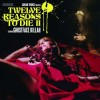 Ghostface Killah - Twelve Reasons To Die II: Album-Cover