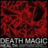 Health - Death Magic: Album-Cover