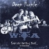 Deep Purple - From The Setting Sun... (In Wacken): Album-Cover
