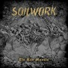 Soilwork - The Ride Majestic: Album-Cover