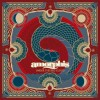 Amorphis - Under The Red Cloud: Album-Cover