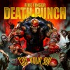 Five Finger Death Punch - Got Your Six: Album-Cover