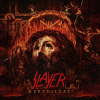 Slayer - Repentless: Album-Cover