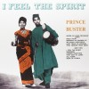 Prince Buster - I Feel The Spirit: Album-Cover