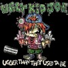 Ugly Kid Joe - Uglier Than They Used To Be: Album-Cover