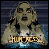 Huntress - Static: Album-Cover