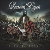 Leaves' Eyes - King Of Kings: Album-Cover