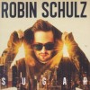 Robin Schulz - Sugar: Album-Cover