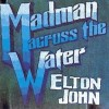 Elton John - Madman Across The Water: Album-Cover