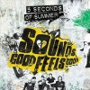 5 Seconds Of Summer - Sounds Good Feels Good: Album-Cover
