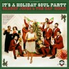 Sharon Jones & The Dap-Kings - It's A Holiday Soul Party: Album-Cover