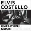 Elvis Costello - Unfaithful Music & Soundtrack Album: Album-Cover