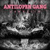 Antilopen Gang - Abwasser: Album-Cover