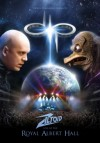 Devin Townsend - Ziltoid Live At The Royal Albert Hall: Album-Cover