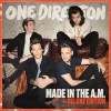 One Direction - Made In The A.M.: Album-Cover