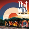 The Who - Live At Hyde Park: Album-Cover