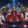 Logic - The Incredible True Story: Album-Cover