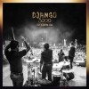 Django 3000 - Live: Album-Cover