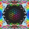 Coldplay - A Head Full Of Dreams: Album-Cover