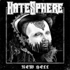 Hatesphere - New Hell: Album-Cover