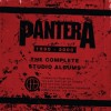 Pantera - The Complete Studio Albums: Album-Cover