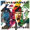 Skunk Anansie - Anarchytecture: Album-Cover