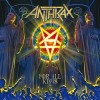 Anthrax - For All Kings: Album-Cover