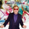Elton John - Wonderful Crazy Night: Album-Cover