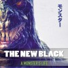 The New Black - A Monster's Life: Album-Cover