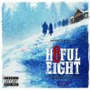 Original Soundtrack - The Hateful Eight: Album-Cover